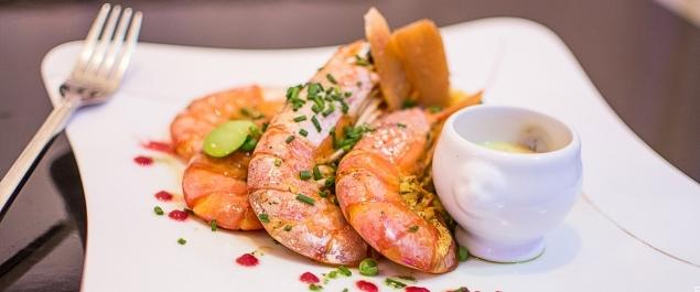 Restaurant Le Diamant de Paris - PARIS