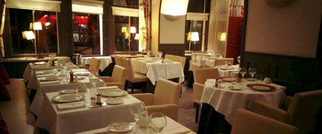 Restaurant L'Amphitryon - Limoges