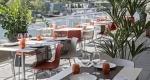 Restaurant Octave (La Seine Musicale)