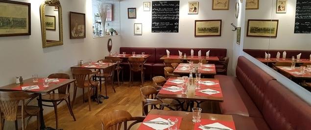 Restaurant Esprit Bistrot - Montbonnot-Saint-Martin