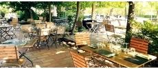 La Table du Verger (Le Mas des Aigras) Bistronomique ORANGE