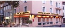 Hôtel restaurant du Centre et du Lauragais Traditionnel Castelnaudary
