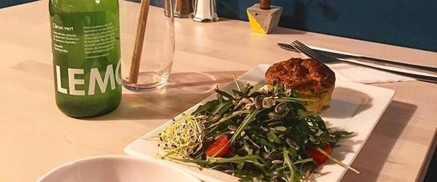 Restaurant Les Balancoires - Lille