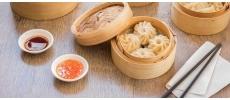Dumplings & Co Agache Asiatique Lille