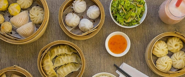 Restaurant Dumplings & Co Faidherbe - Lille