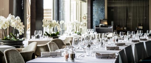 Restaurant Pullman Royal Mandelieu**** - Mandelieu