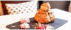 Restaurant Come in Bistronomique Paris