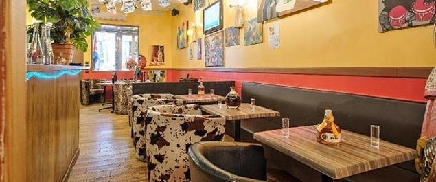 Restaurant Taberna Latina - Lille