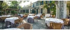 Le Mûrier (Hôtel La Magnaneraie ****) Traditionnel Villeneuve-lez-Avignon