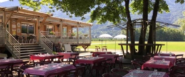 Restaurant Restaurant Le Piper Pub - Frontenex