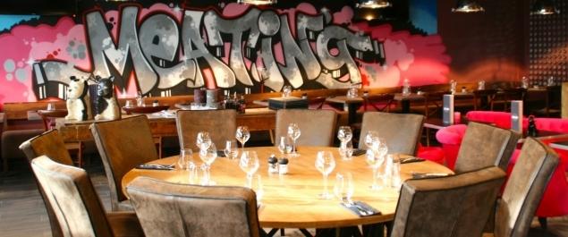 Restaurant Meating - Boulogne