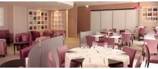 Restaurant Le Comptoir de Rose (Casino de Fouras) Traditionnel Fouras
