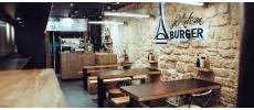 L'Artisan du Burger Les Halles Burger Paris