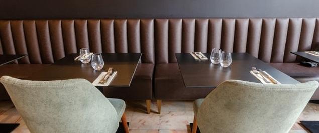 Restaurant Jai-ho - Lille