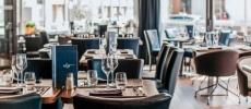 Dinette Bar (Best Western Premier Why Hotel ****) Traditionnel Lille