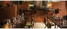 Restaurant Food Comptoir Bistronomique Paris
