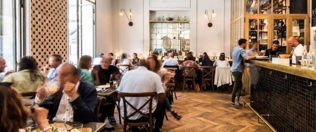 Restaurant The Babel Community - Marseille