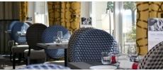 Restaurant Le Ruban Bleu (Mercure La Baule Majestic ****) Bistronomique La Baule