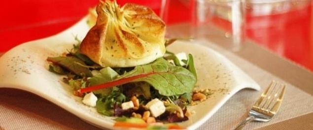 Restaurant O'very Table - Marseille
