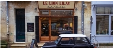 Le Lion Lilas Traditionnel Bordeaux