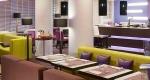 Restaurant Le Patio (Hôtel Ibis Styles Evry Cathédrale ***)