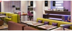 Le Patio (Hôtel Ibis Styles Evry Cathédrale ***) Traditionnel Evry