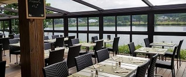 Restaurant La Maison du Lac - Saint-Paul-lès-Dax
