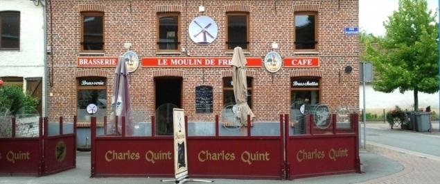 Restaurant Le Moulin de Fretin - FRETIN