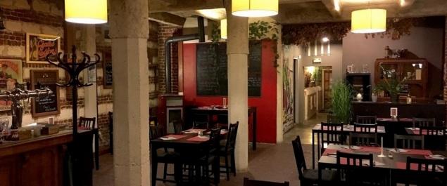 Restaurant La Ferme Des Hirondelles - Fretin