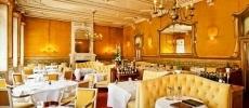 La Grande Salle (Hôtel de France) Gastronomique Auch