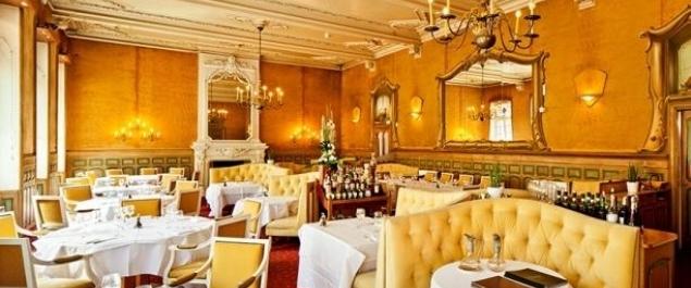 Restaurant La Grande Salle (Hôtel de France) - Auch