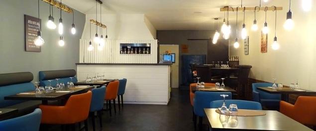 Restaurant L'Endroit - Gravigny