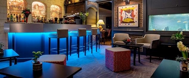 Restaurant La Terrasse - Douai