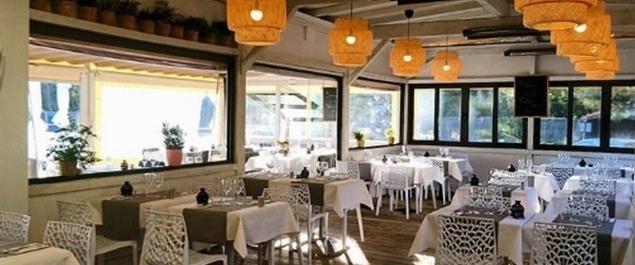 Restaurant La Paillotte du Lac - Seignosse
