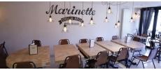 Chez Marinette Bistronomique CHATOU