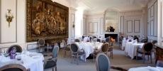 Restaurant du Château de Dissay Gastronomique DISSAY