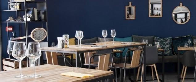 Restaurant Chez Nous de Gérard Cabiron - Montpellier