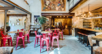 Restaurant Maison Bronzini