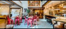 Maison Bronzini Traditionnel Villenneuve Les Avignon