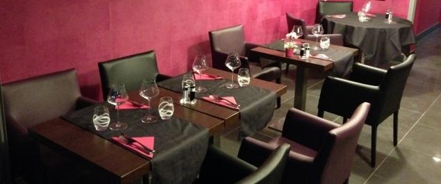 Restaurant Le Péché Gourmand - Arras