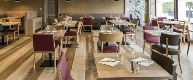 Restaurant Winstub (Ibis Colmar Horbourg Wihr) - Horbourg-Wihr