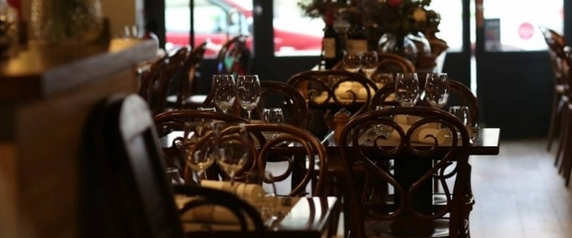 Restaurant Glouton, le Bistrot - Bordeaux