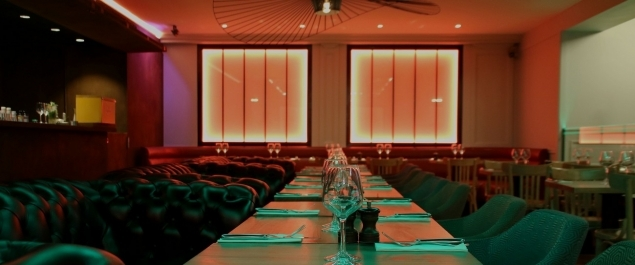 Restaurant Bistro 25 - PARIS