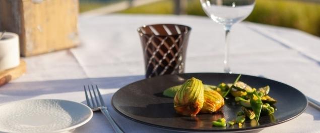 Restaurant Les Belles Canailles (Hôtel les Roches Blanches) - Cassis