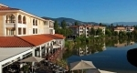 Restaurant Mimozas Resort Cannes ****