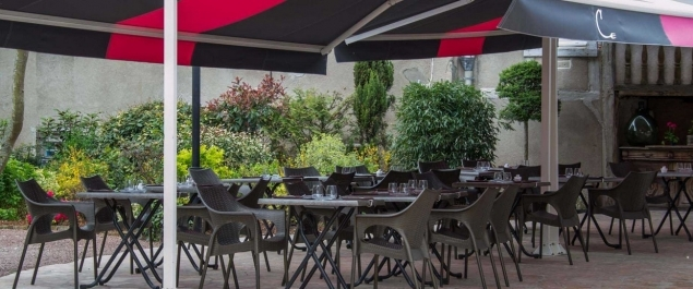 Restaurant La Creusille - Blois