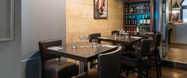 Restaurant Le Veneto - Bordeaux