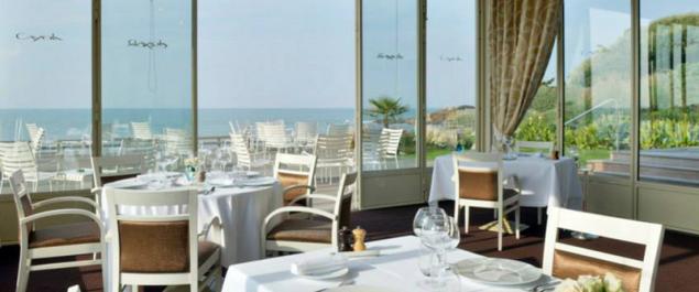Restaurant Le Cayola (Les Sables-d'Olonne) - Les Sables-d'Olonne