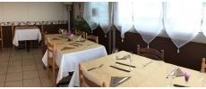 La Table de L'Orchidée Asiatique Labarthe-Sur-Lèze