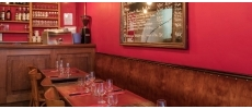 Le Comptoir Saint Michel Bistrot Nancy